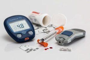 סוכרת - סנסורים - מד סוכר