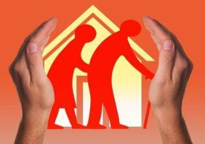 סיעוד - הגנה על קשישים